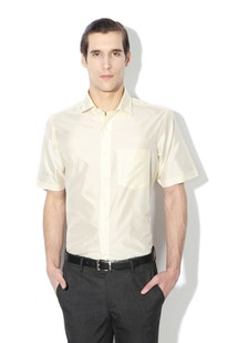 6adc53fc39 Van Heusen Men Shirts - Buy Shirts for Men India