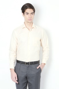 d0f9a266e75 Van Heusen Men Shirts - Buy Shirts for Men India