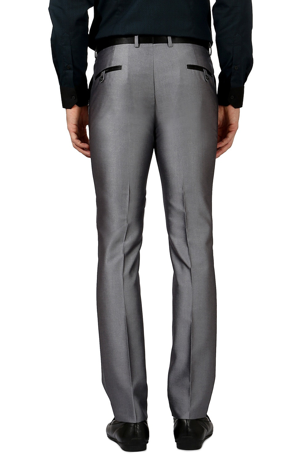 28f36ad8d6 Van Heusen Men s Trousers   Chinos-Buy Van Heusen Trouser   Chinos ...