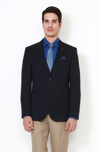 c7dce0be5ca7 Suits & Blazer-Buy Mens Van Heusen Suits & Blazer | Vanheusenindia.com