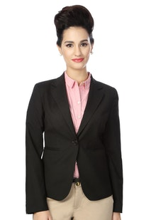 66dfcb76a51 Buy Van Heusen Suits and Blazers for Women Online | Vanheusenindia.com