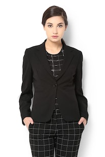b4539ca05 Buy Van Heusen Suits and Blazers for Women Online | Vanheusenindia.com