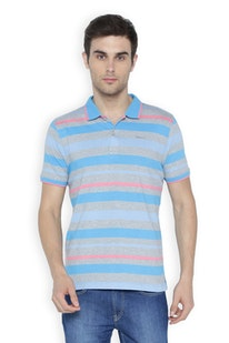 16dad88c18e Buy Van Heusen Men s T Shirt - Buy T Shirts Online
