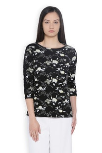 05d18ba91ef1fb Buy Van Heusen Tees and Tops for Women - Shop Online ...