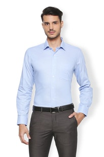 9e7e54eb6 Van Heusen Men Shirts - Buy Shirts for Men India
