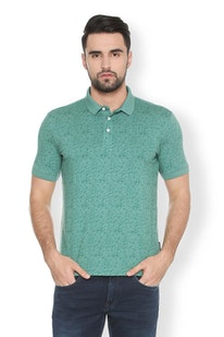 3cbc0472320 Buy Van Heusen Men s T Shirt - Buy T Shirts Online