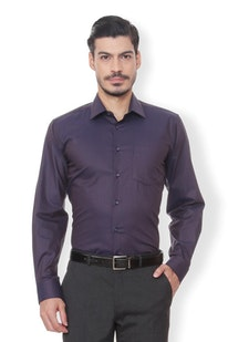 8b460a54c25 Van Heusen Men Shirts - Buy Shirts for Men India
