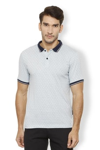 f8c75c7b1 Buy Van Heusen Men s T Shirt - Buy T Shirts Online