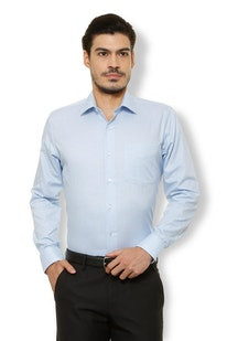 121d916a017b Van Heusen Men Shirts - Buy Shirts for Men India