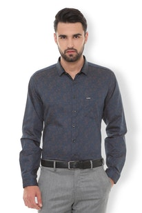 4e09b63f4 Van Heusen Men Shirts - Buy Shirts for Men India | Vanheusenindia.com