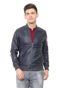 0f17438bad7 Buy Men's Jacket-Buy Van Heusen Jackets Online | Vanheusenindia.com