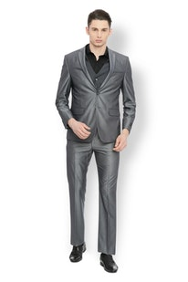 cbc6c6b7fdce Suits & Blazer-Buy Mens Van Heusen Suits & Blazer | Vanheusenindia.com