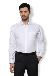 45f6bb248b3b Van Heusen Men Shirts - Buy Shirts for Men India | Vanheusenindia.com