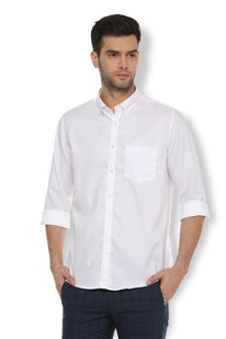 68286ed42e9 Van Heusen Men Shirts - Buy Shirts for Men India