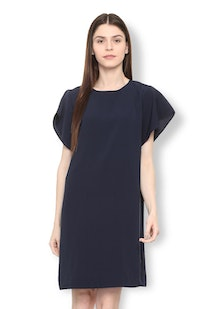 00c957ea181e Buy Van Heusen Women Dresses Online in India