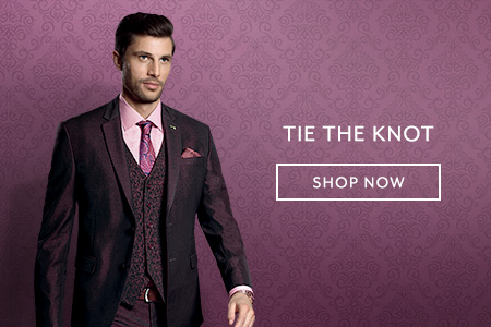Vanheusen Wedding Collection